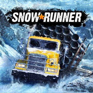 SnowRunner [Premium Edition]
