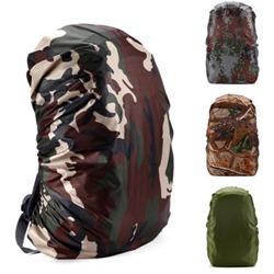 Купить чехол-дождевик для рюкзака