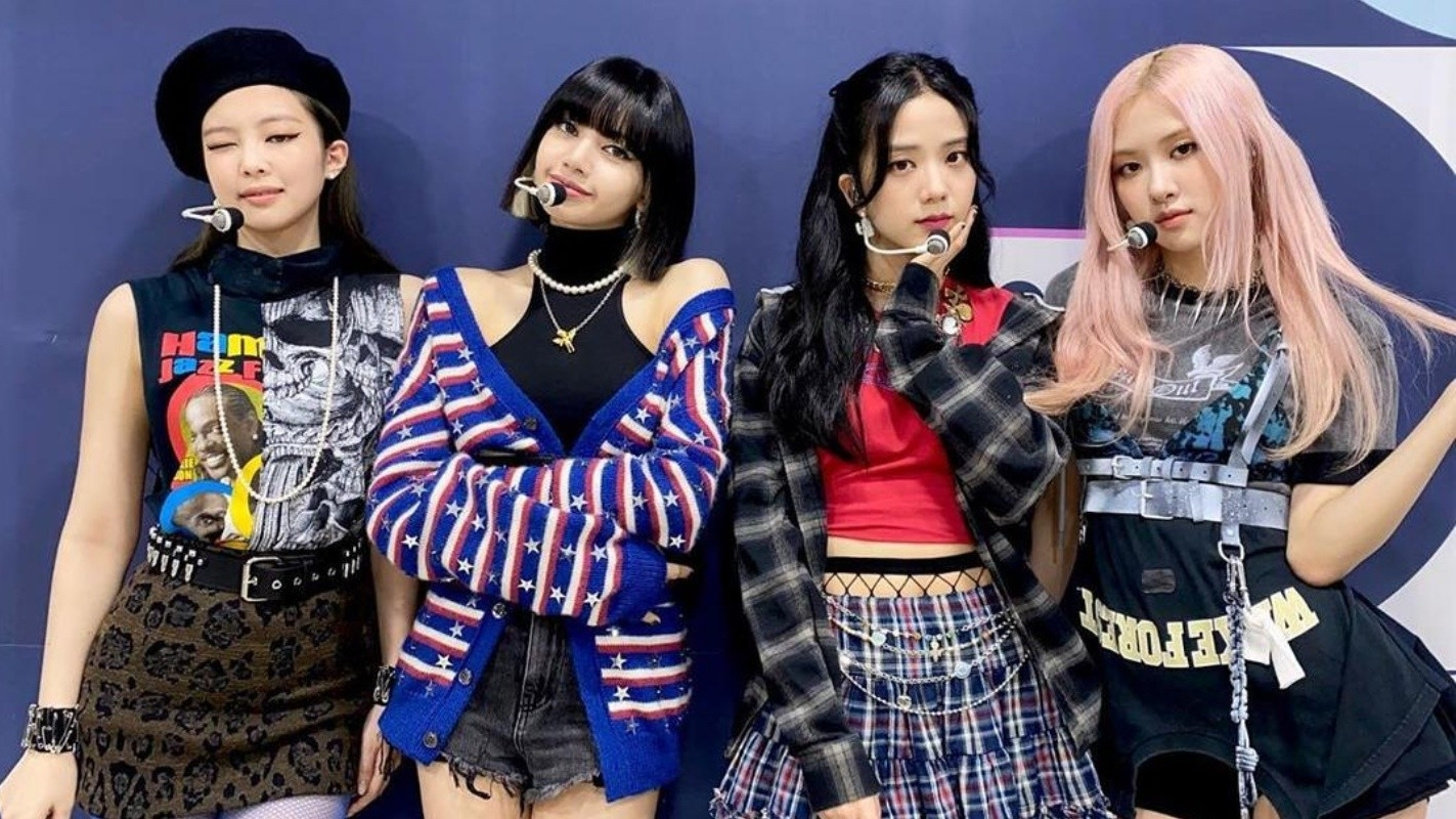 BLACKPINK Reach The Highest Achievement For K-pop Girl Group On Billboard