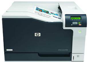 HP Color LaserJet Professional CP5225 Driver Downloads