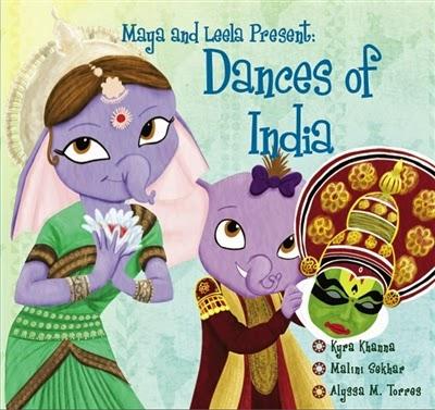 6 Classical Dances of India