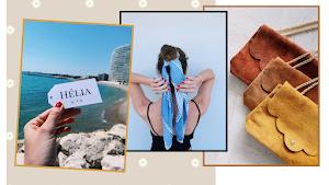 Mode: La boutique Hélia & Co