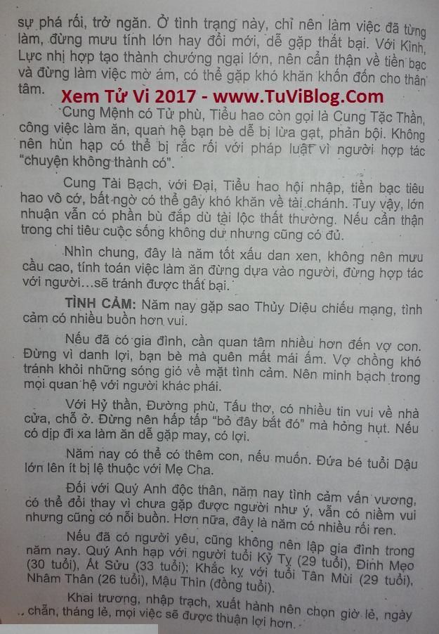 Mau Thin 1988 nam 2017