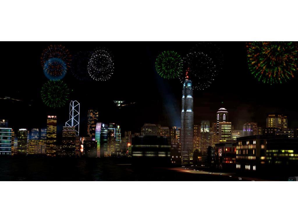 Download Scenery FlyTampa Kai Tak Hongkong (VHHX) #FSX