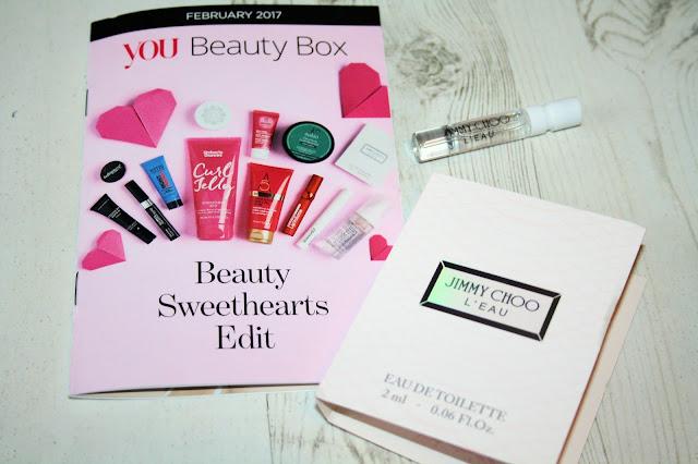 You Beauty - Beauty Sweethearts Edit