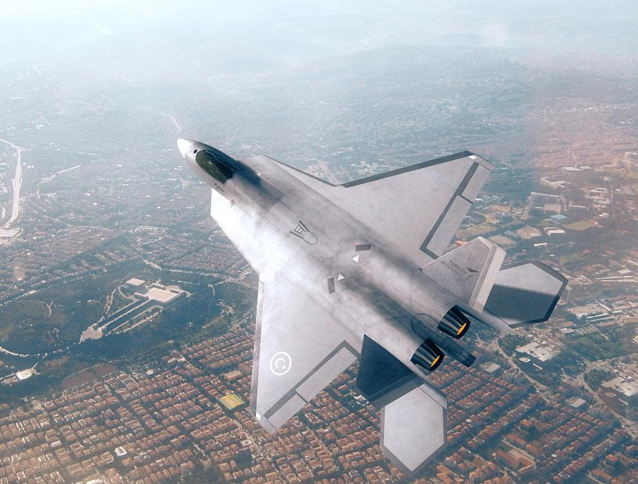 Paris Air Show 2019: Turkish fighter will be displayed at Paris