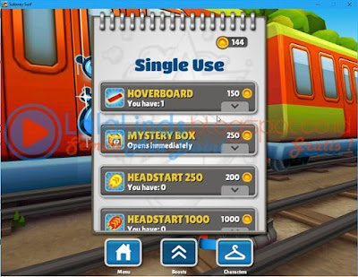Download Game Subway Surfers For PC Gratis