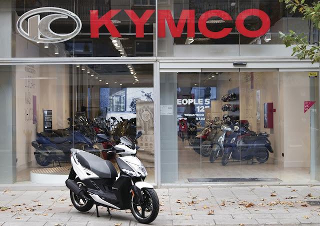 KYMCO-Agility-City-50-1
