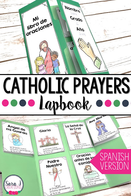 catholic-prayers-lapbook-espanol