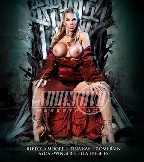 This Aint Game Of Thrones XXX (2014) no sub
