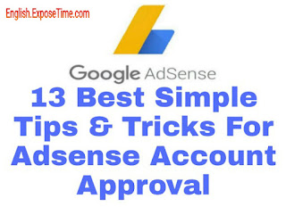 13-best-tips-tricks-for-adsense-acount-approval