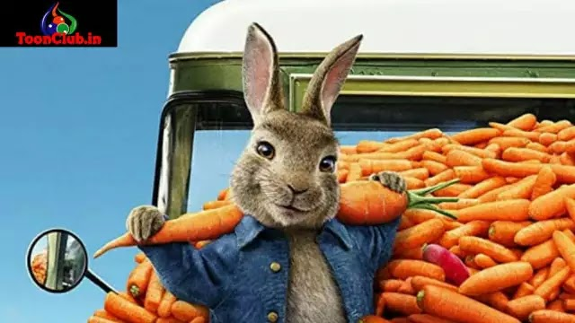 Peter Rabbit Animation Movie In Hindi Dubbed Free Download