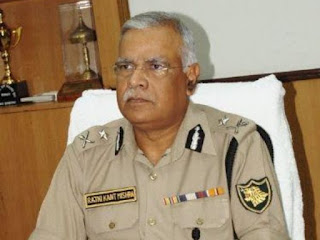 Senior IPS officer Rajni Kant Misra appointed Director General of BSF
