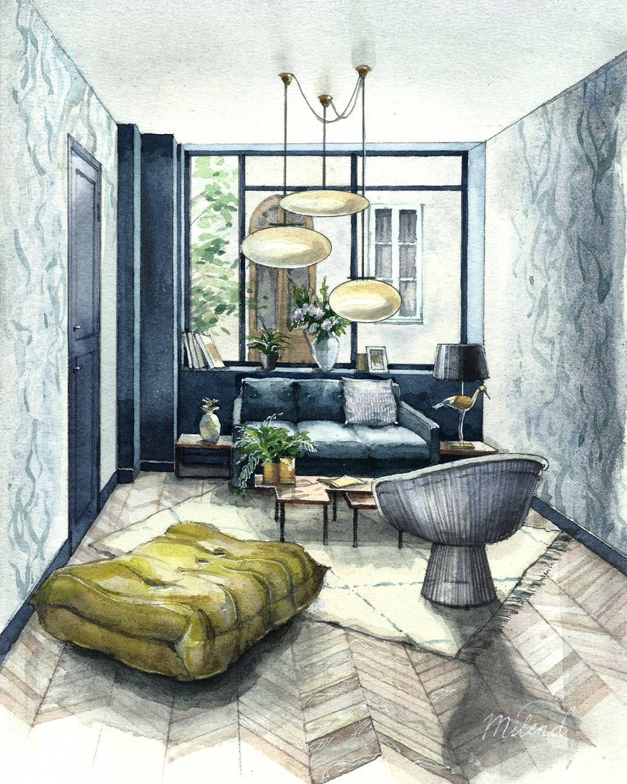 08-Living-Room-Мilena-Interior-Design-Illustrations-of-Room-Concepts-www-designstack-co