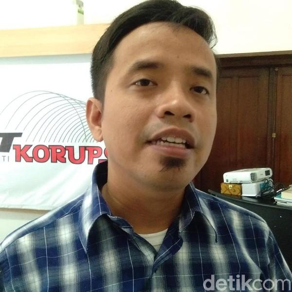 Pukat UGM Beri Rapor Merah untuk Setahun Pemerintahan Jokowi-Ma'ruf