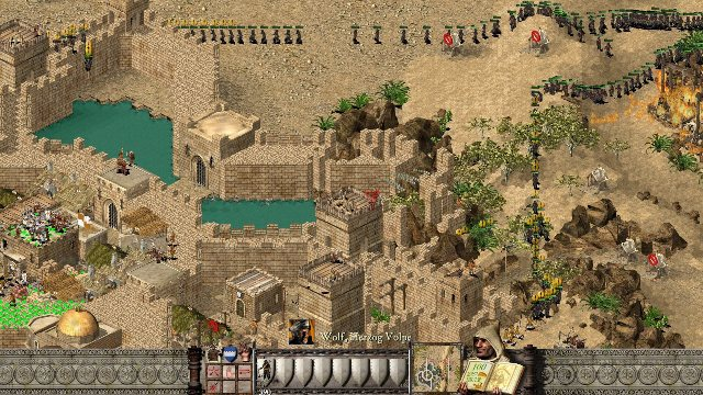 Download Stronghold Crusader 1 PC Games