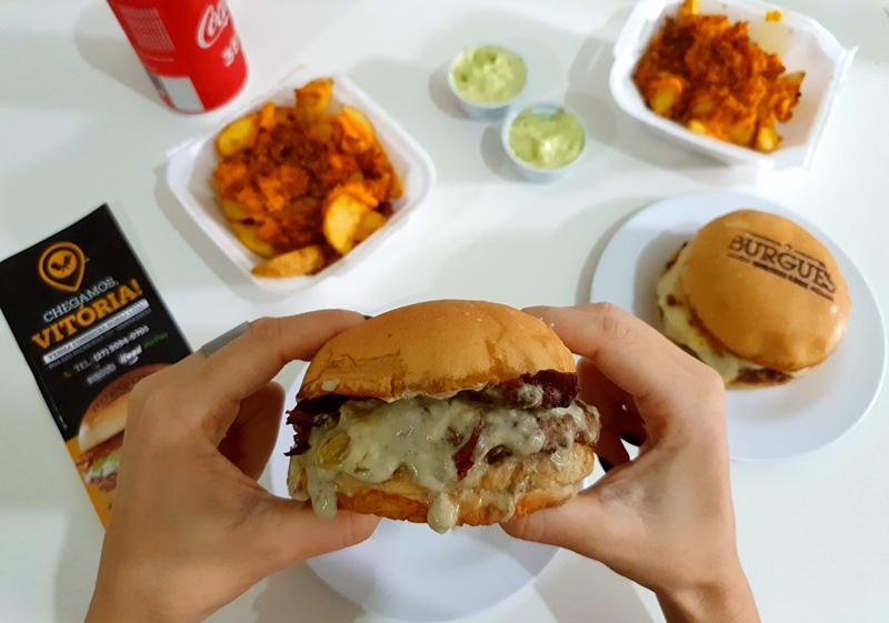 Melhores hamburguerias do Espírito Santo