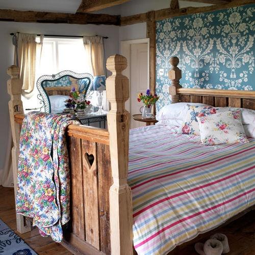 wonderful bedroom decorating ideas | Wonderful Spring-Inspired Bedroom Decorating Ideas ~ Home ...