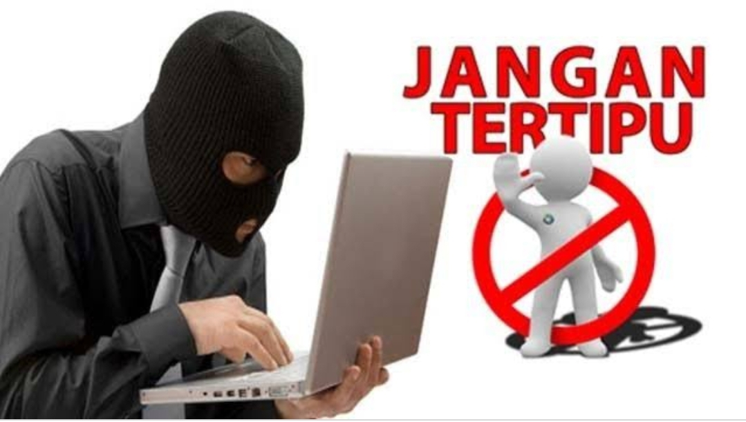 Cara Mengetahui Akun Ripper di FB (Penipuan)