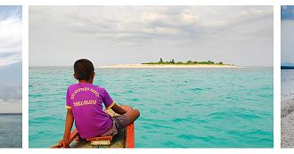 Pulau Pasirtimbul Wisata Halmahera Utara Wilayah Tobelo Info Tempat Wisata