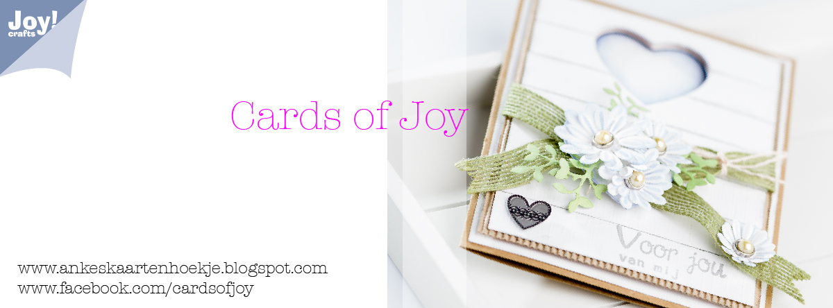 Cards of Joy