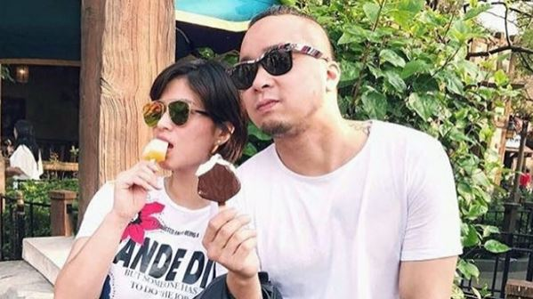 Dimples Romana Goes On A Double Date With Angel Locsin And Neil Arce!