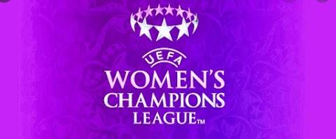 UEFA WOMEN CHAMPIONS LEAGUE
