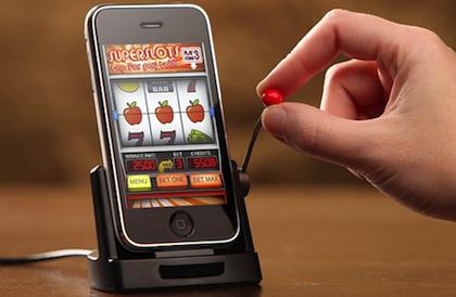 Mobile Slot Games Live Casino Malaysia 3Win8