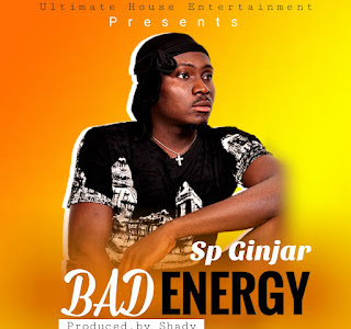 [Music]SP Gingar:Bad energy