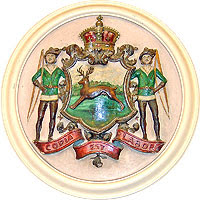 Horwich Coat of Arms