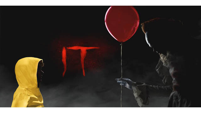 It (2017) Movie [Dual Audio] [ Hindi + English ] [ 720p + 1080p ] BluRay Download