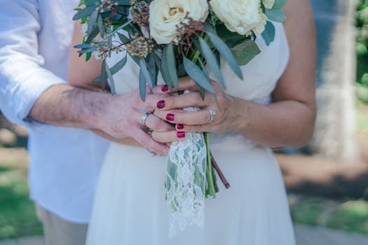 Men's Wedding Bands and Women's Wedding Rings