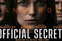 Official Secrets (2019) 240p 360p 480p 720p WEB-DL Subtitle Indonesia