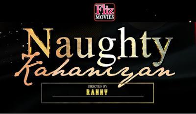 Naughty Kahaniya Web series