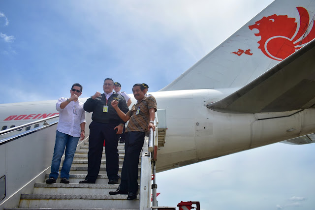 Program Promo Lion Air Bertemakan #wujudkanmimpiterbang Domestik - Millennials Traveling
