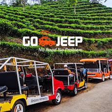 mobil kancil wisata desa nglinggo jogjakarta