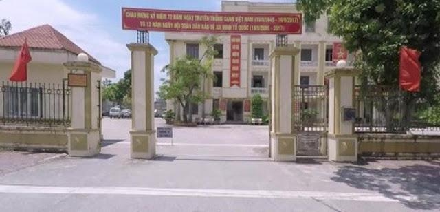 nhóm PV báo Pháp luật Việt Nam phát hiện ra một số dấu hiệu vi phạm pháp luật tố tụng hết sức nghiêm trọng của cán bộ thuộc cơ quan điều tra.