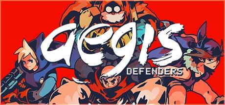 Aegis Defenders: Αποκτήστε το εντελώς δωρεάν
