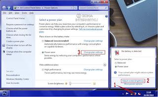 Cara Mengatur Tingkat Kecerahan Layar Monitor PC Di Windows