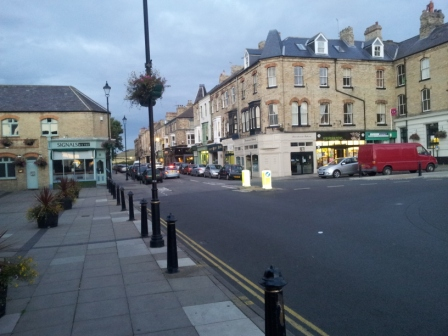 saltburn by the sea hotels