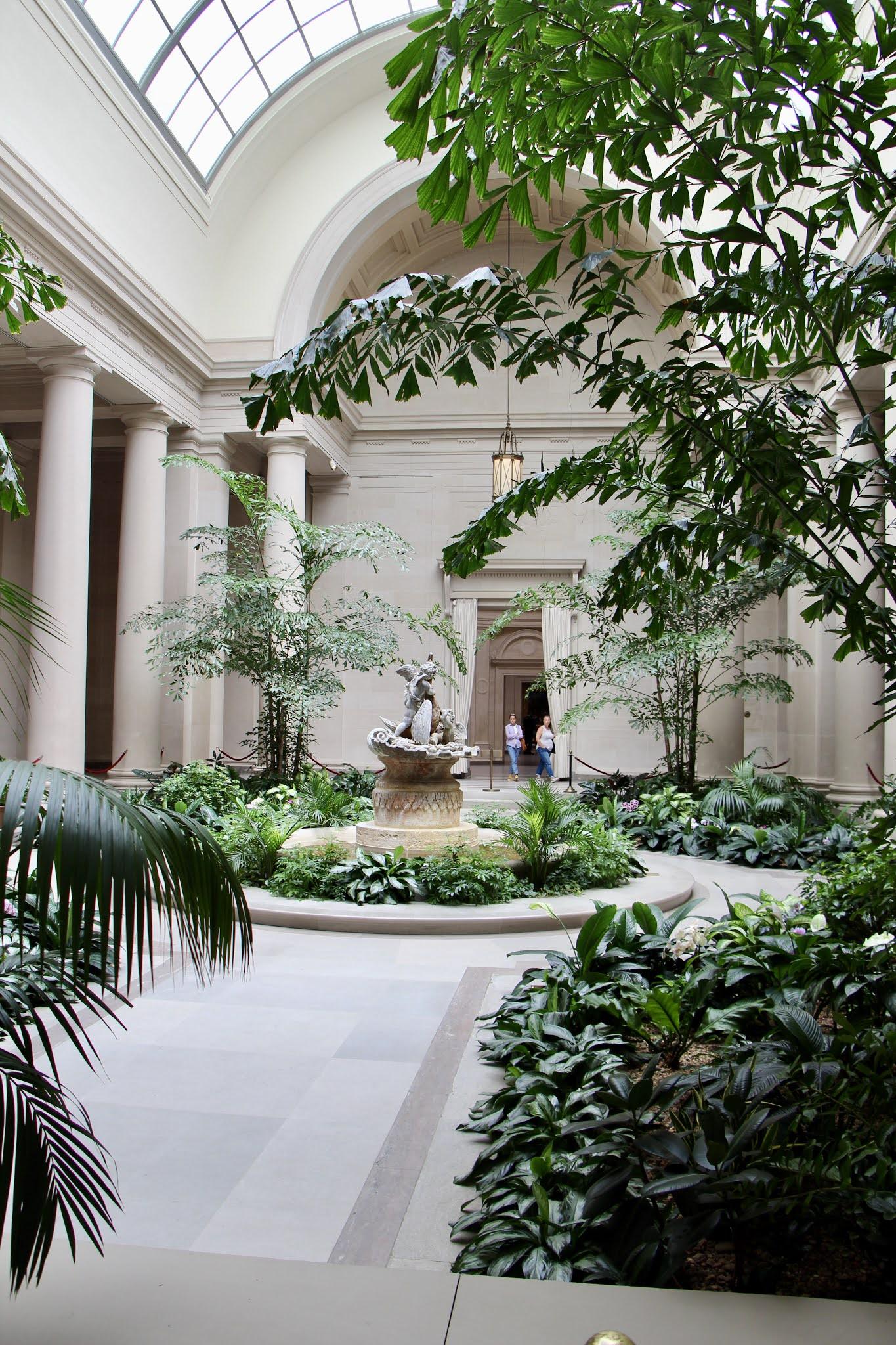 Washington dc, travel guide, art museum