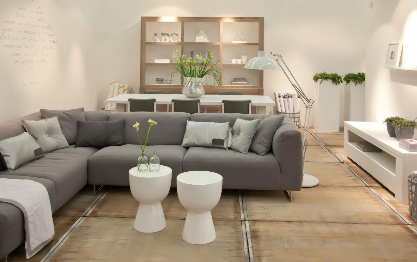 deco salon moderne 2015 decoration