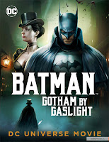 pelicula Batman: Gotham a luz de gas (2018)