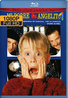 Mi Pobre Angelito[1990] [1080p BRrip] [Latino- Ingles] [GoogleDrive] LaChapelHD