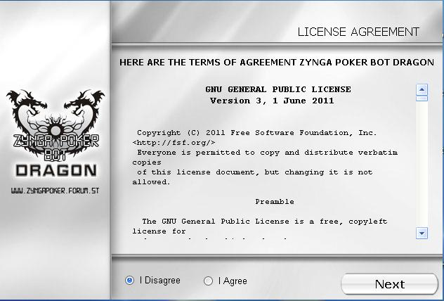 Zynga Poker Bot Downloads
