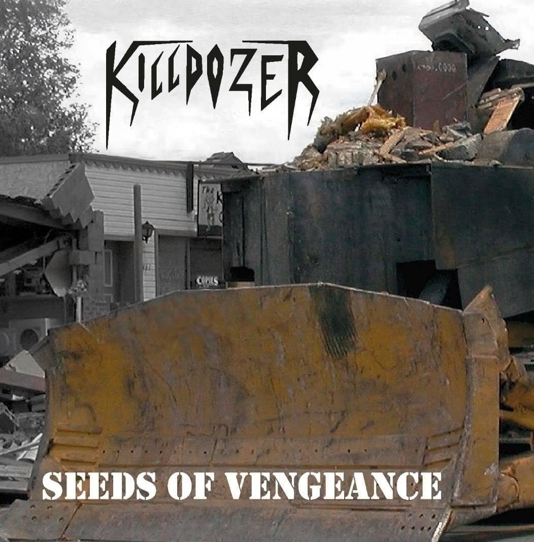 killdozer thrash seeds of vengeance