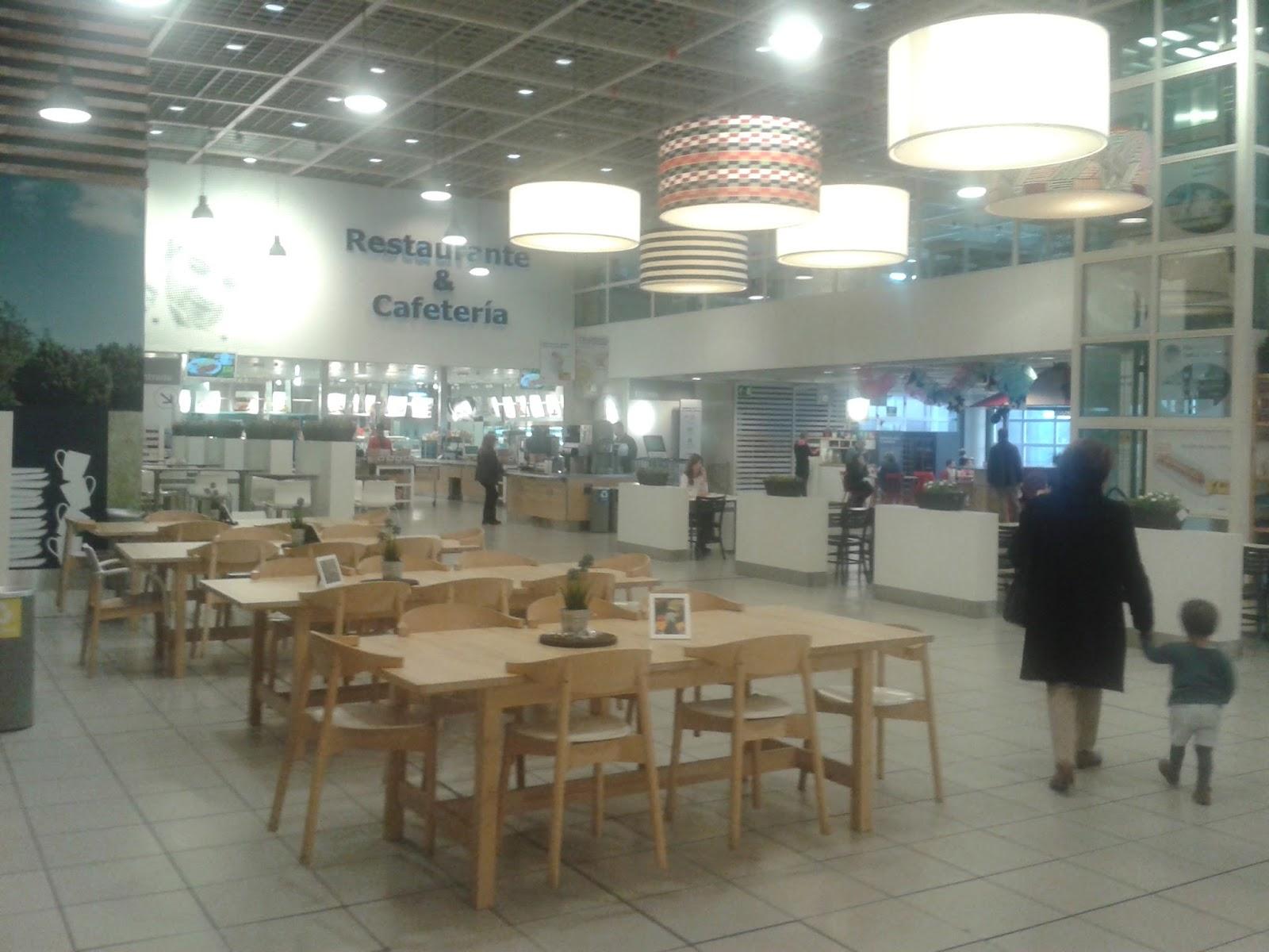 D nde desayunar en sevilla los desayunos de ikea - Ikea de sevilla ...