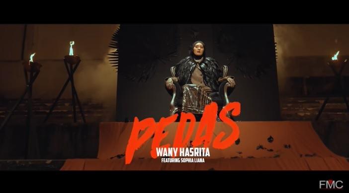 Wany Hasrita ft Sophiana Liana
