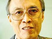 Biografi Sapardi Djoko Damono - Sastrawan Indoneisa