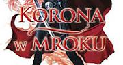 Sarah J. Maas Korona w mroku II Dziedzictwo ognia